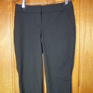 Express Womens Formal Career Slacks Pants Regular